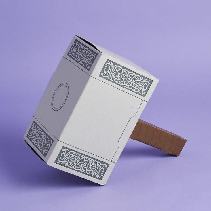 Mjolnir (Thor's Hammer)