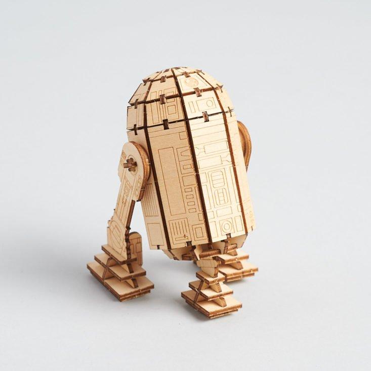 R2-D2 Incredibuild